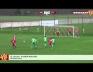 SK Sokol Brozany vs. FK Slavoj Žatec | sestřih